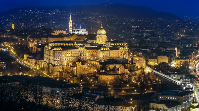 The prospect of an Italian – Hungarian alliance outside a common voting block