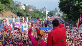 What will follow the coup attempt in Venezuela?