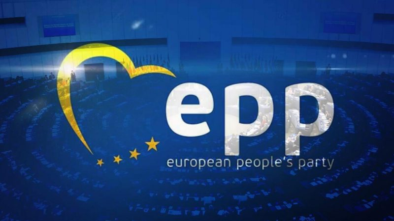 The future of the European People's Party