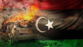 Libya, a second Syria?