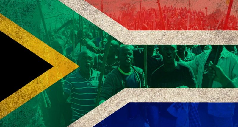 Elections in South Africa: what problems will the country's future president inherent?