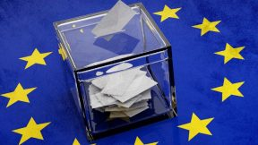 EU Elections. If there is no defense of identity and sovereignty, the EU will be endangered