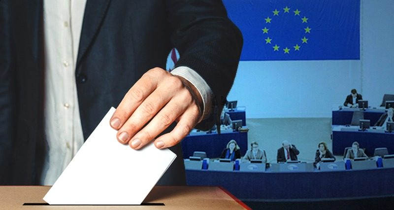 5 facts about the EU elections 2019