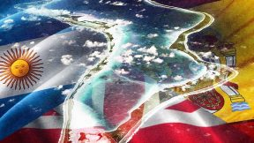 The Chagos Islands and the defeat of the UK at the UN : a precedent for Argentina and Spain