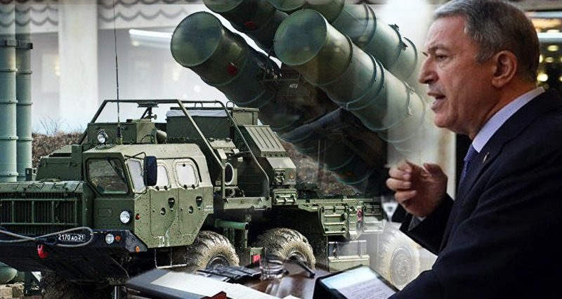 Turkey's purchase of the S-400 is a 'decided matter' – Secretary of Defense Hulusi Akar