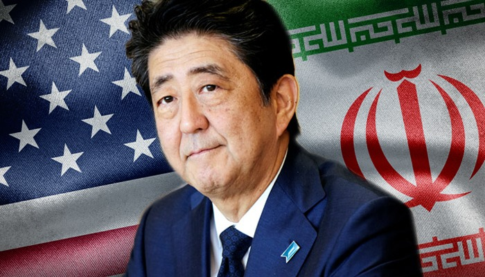 Could Japan help resolve the conflict between Iran and US?