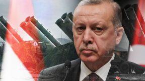 Erdoğan brings the discussion on the S-400 to an end