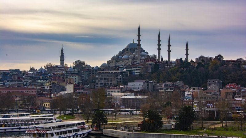 Yenilenen, İstanbul Büyük Şehir Belediye Başkanlığı Seçimi