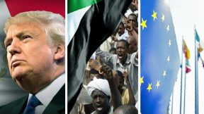 Trump VS Mexico, EU leaders meet in Brussels, Sudan protests