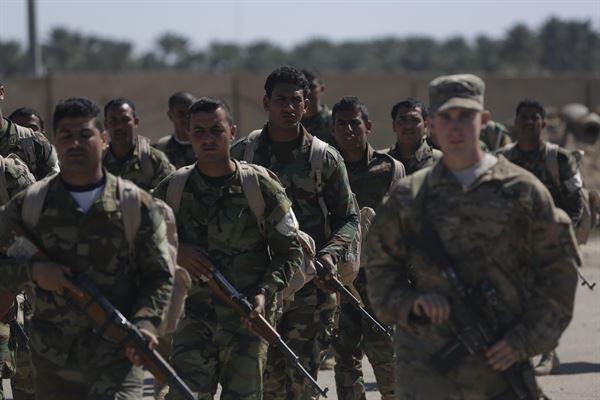 ABD ordusu için utanç verici rapor