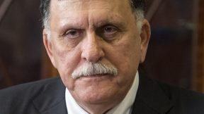 Fayez al-Sarraj: the fall of a savior?