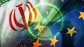 What gift has Iran prepared for Europe on JCPOA?