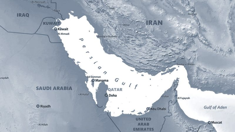 The Strategic Importance of the Strait of Hormuz and Global Energy Security