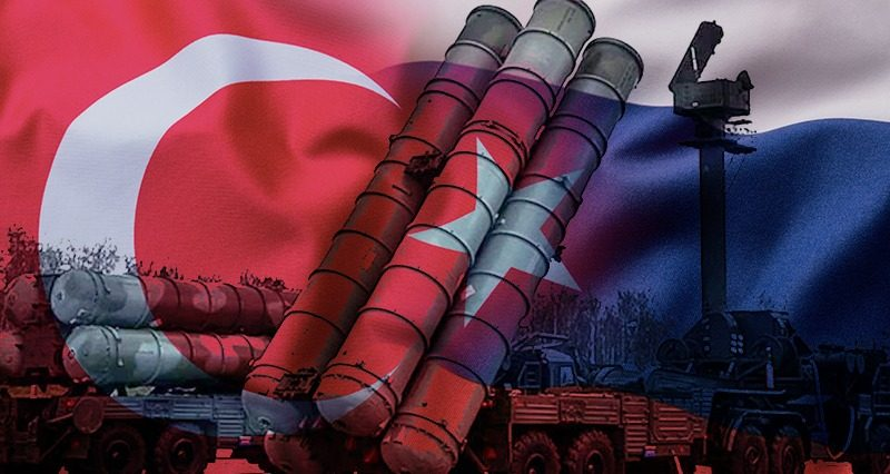 The Future of Turkey-Russia Relations Post Shipments S-400 Missile System