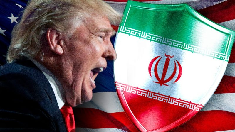 "How Iran is fighting back against Trump's ""maximum pressure"" campaign"