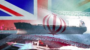 The Future of Iran-UK Tanker Crisis