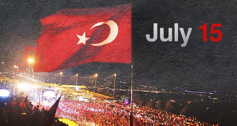 Three years ago, Turkey nearly went over the edge