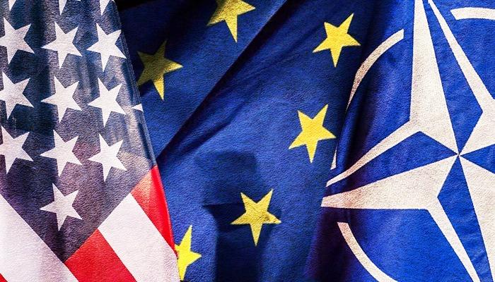 ABD, AB ve NATO'NUN TEHDİTLERİ