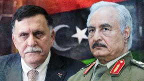 Battle for Libya: Major Players and Changing Coalitions