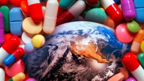 Multinational Pharmaceuticals and Medicine: Under Fire Worldwide