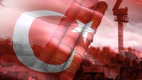 US' sanctions will strengthen Turkish defense industry
