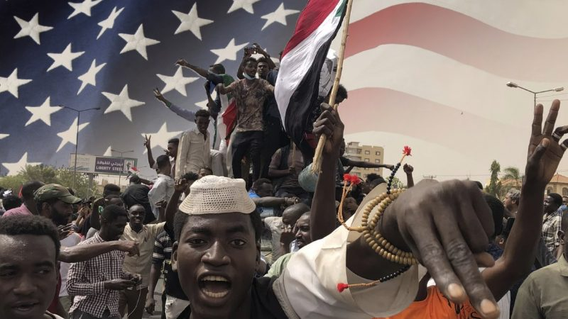 The attempted coup in Sudan: Global changes in the geopolitics of Africa