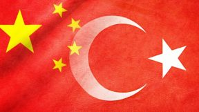 Turkish-Chinese relations: fighting back against Western hegemony