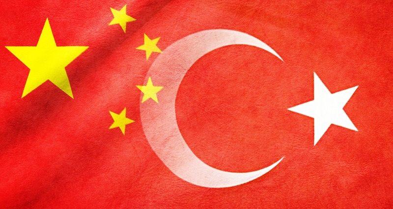 Turkish-Chinese relations: fighting back against Western hegemony