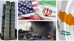 Erbil attack, Cyprus, Iran-US tension, S-400