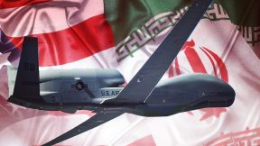"""Global Hawk"" drone: evidence of Iran's advanced defensive capability"