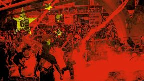 Hong Kong: Flashpoint of Class Struggle in China
