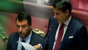 Italian Prime Minister Conte resigns, but what comes next?