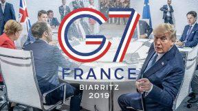 G7 Summit: Critical Outcomes