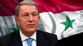 Recent statements from Minister of Defense Hulisi Akar on Syria