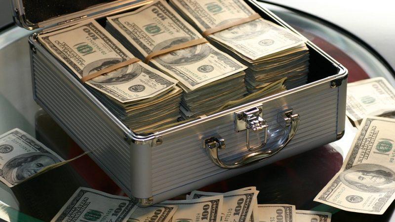 Why do millionaires massively leave their homeland?