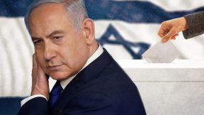 Will Netanyahu annex Jewish Settlements prior to September elections?