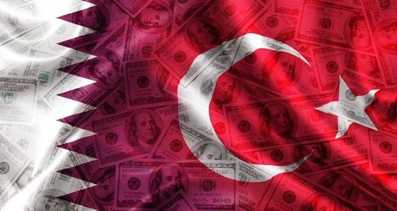 Qatar pulls its Turkish investments