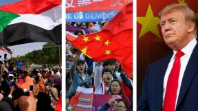 Sudan agreement, Hong Kong Protests, Venezuela and Trade War