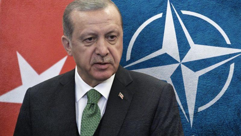 NATO Deep State in Turkey