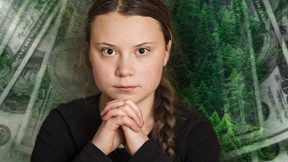 Gretacalypse Now: Greta Thunberg as a guardian of capitalism