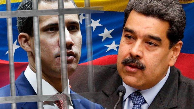 Guaido on the verge of imprisonment: Why does the US have its eye on Essequibo?