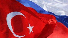 Türkiye ile Rusya işbirliği…