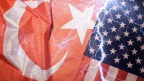 Çavuşoğlu'ndan ABD 'li komutanlara sert mesajlar