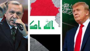 Erdogan & Trump, Iran and Saudi Arabia, Turkish military operations in Northern Iraq