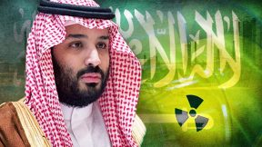 Saudi Nuclear Diplomacy and the Onset of Competition in the Region