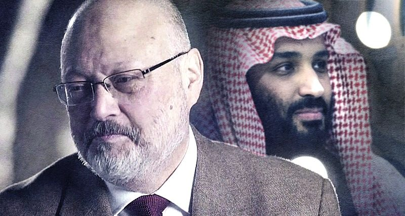 A year has now passed, and Jamal Khashoggi is still waiting for justice