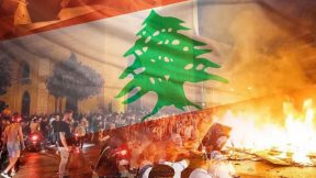 Lebanon, will it be revolution?
