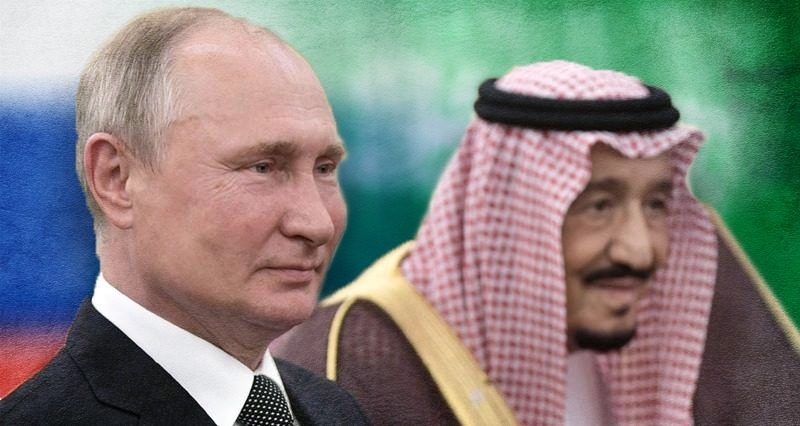 Russia to become major player in the Middle East