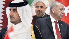 An Alliance with Qatar against Saudi Arabia