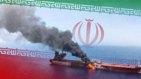 Who Attacked Iranian Tanker Sabiti – Americans, Saudis or Israelis?